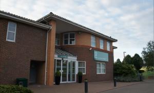 Clare Park Hospital, Surrey